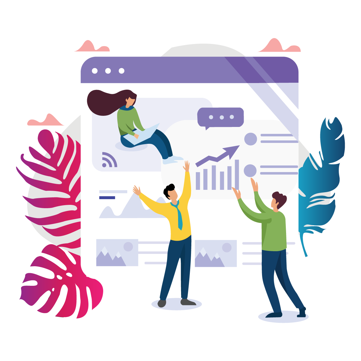 social-media-marketing-Strategiest-In-Udaipur